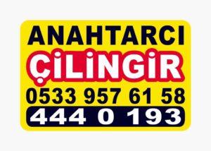 Beşiktaş Gayrettepe Çilingir