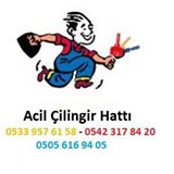 Beşiktaş Maçka Çilingir