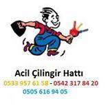 İstanbul Nişantaşı Çilingir